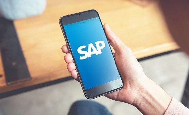 SAP auf mobilen Geräten