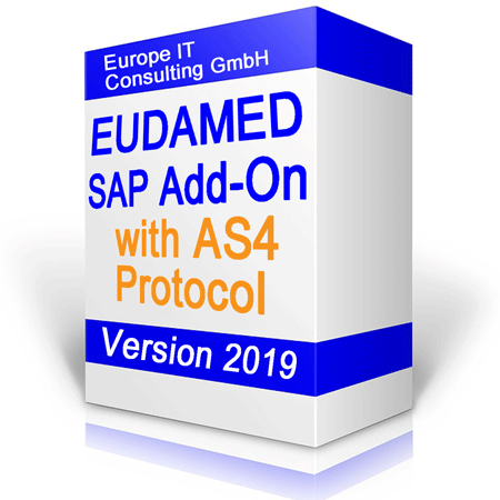 LIVE Präsentation des UDI EUDAMED SAP Add-On
