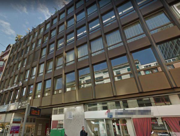 Neuer Unternehmensstandort in Basel-Stadt