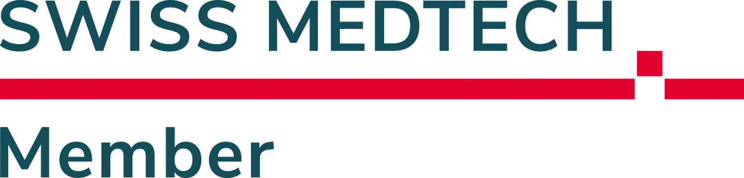 Europe IT Consulting GmbH is a member of the Swiss Medtech
