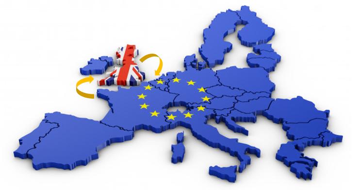 UDI Konformität während des Brexits