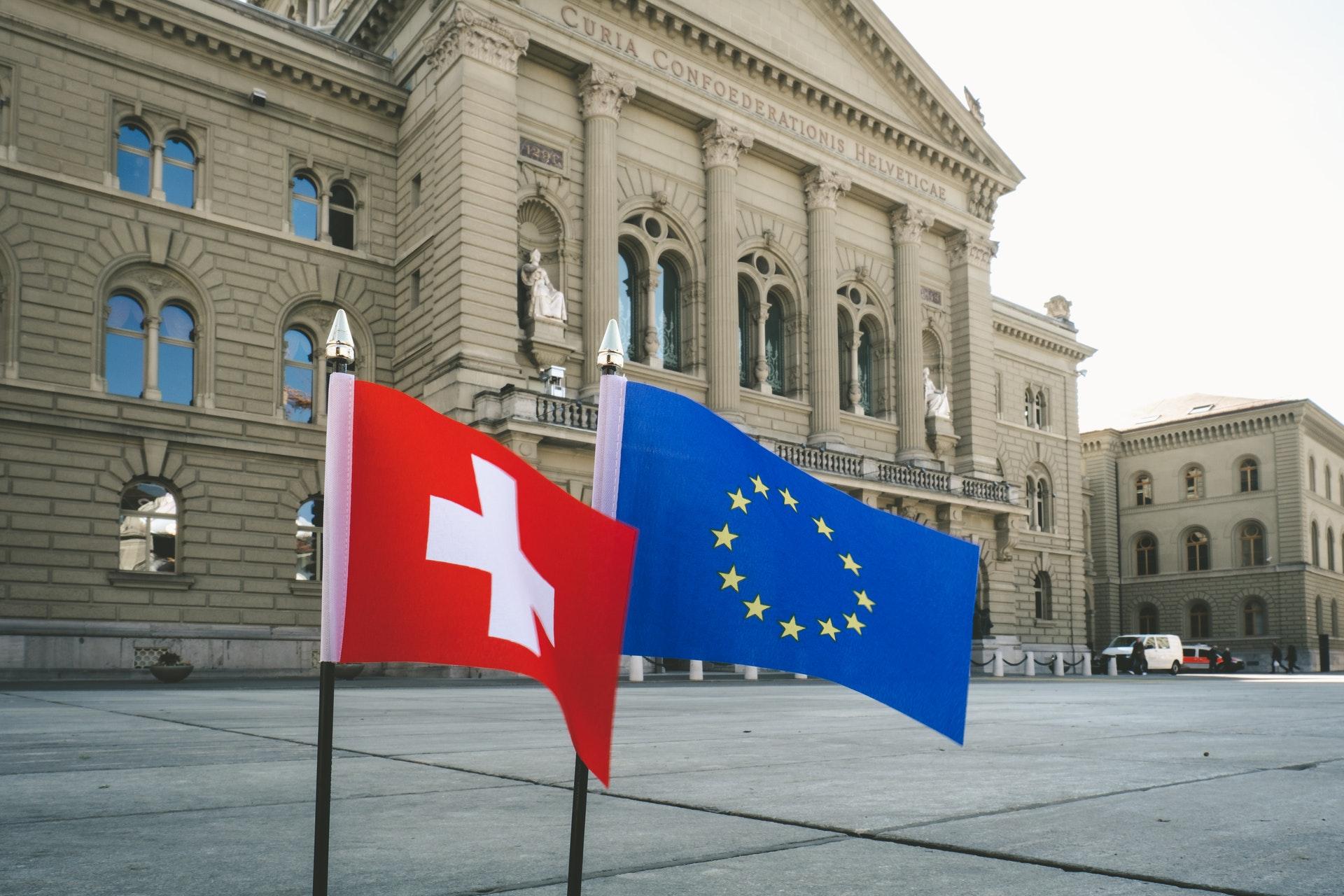 Inkrafttreten der MDR: Situation in der Schweiz