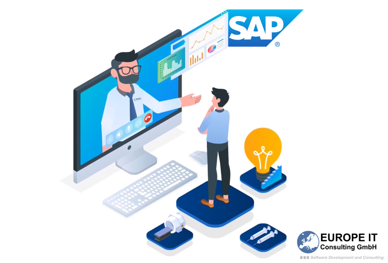 Live Demo SAP für MDR/IVDR Daten Management